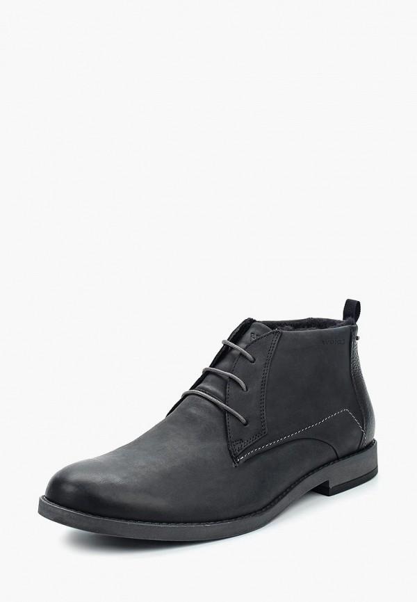 Ботинки Wojas Wojas WO009AMWLS67 цены онлайн