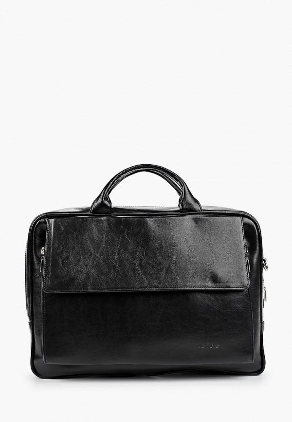 мужская сумка wojas, черная