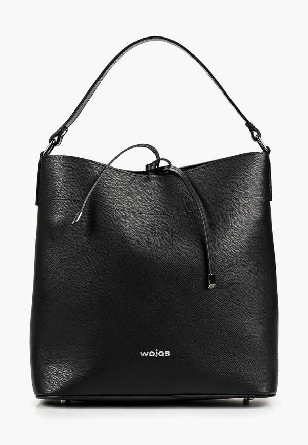цена Сумка Wojas Wojas WO009BWEOAE6 онлайн в 2017 году