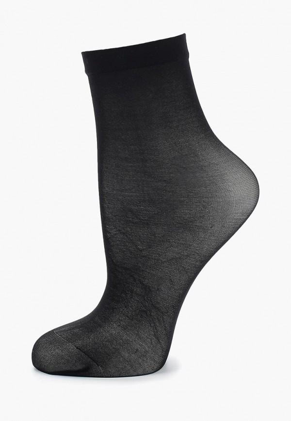 Купить Носки Wolford, Satin Touch 20 Socks, wo011fwbhpk3, черный, Осень-зима 2018/2019