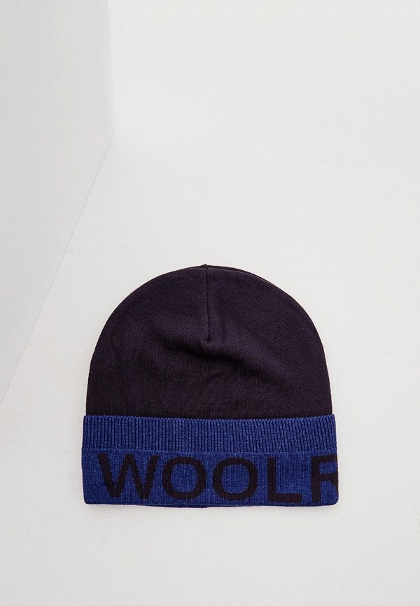 Шапка Woolrich