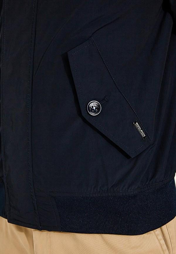 Куртка Woolrich WOCPS2641 Фото 4