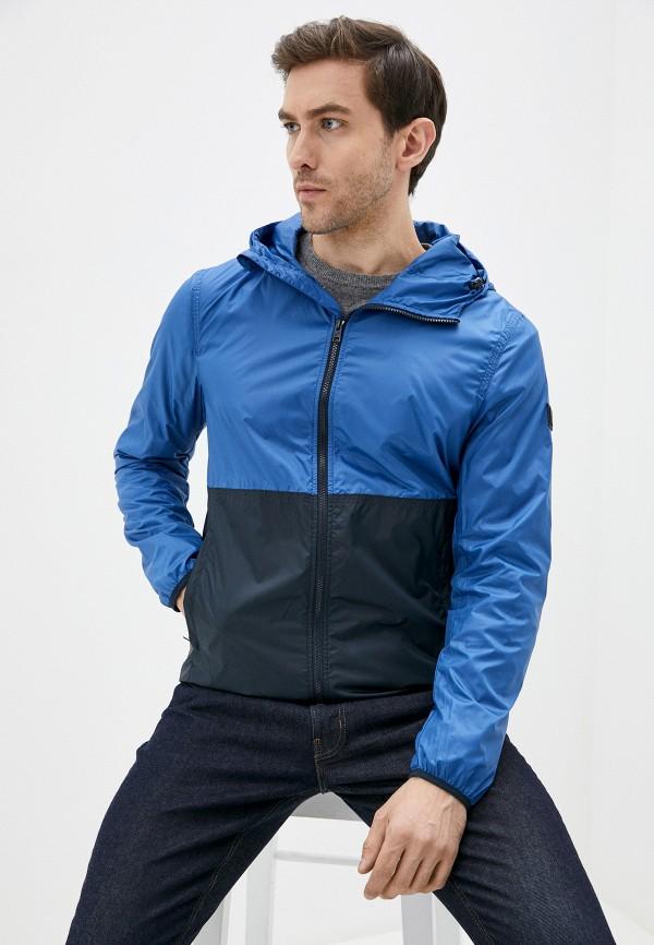 мужская куртка woolrich, разноцветная