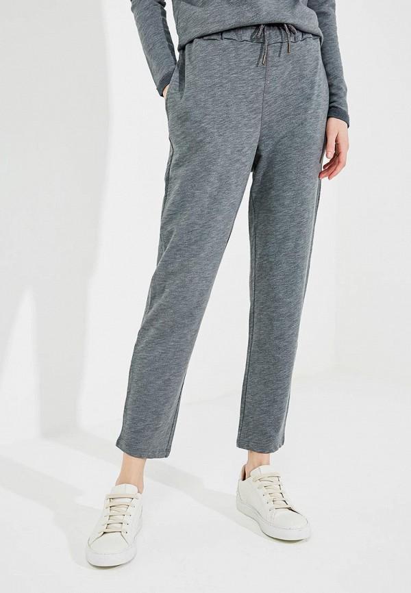 женские спортивные спортивные брюки woolrich, серые