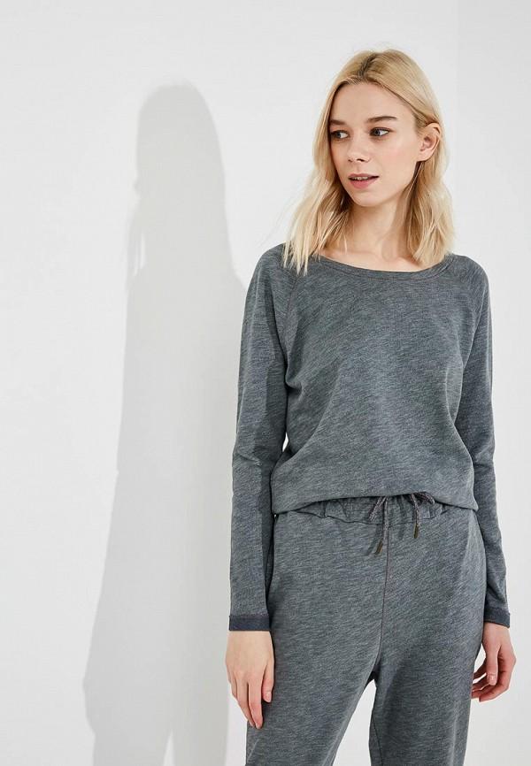 Свитшот Woolrich Woolrich WO256EWAEXS7 цена 2017