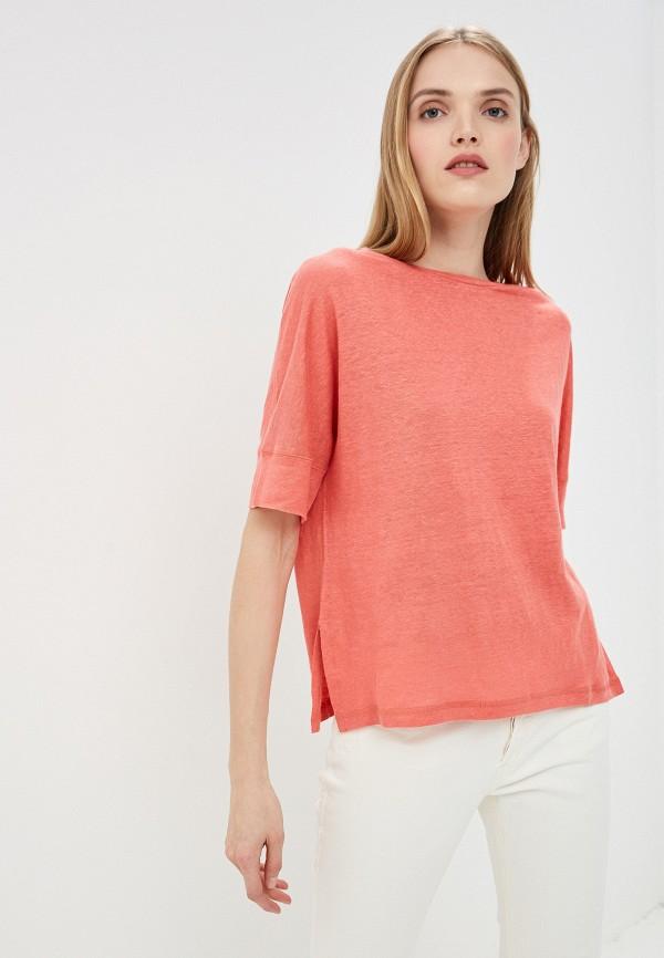 женская футболка woolrich