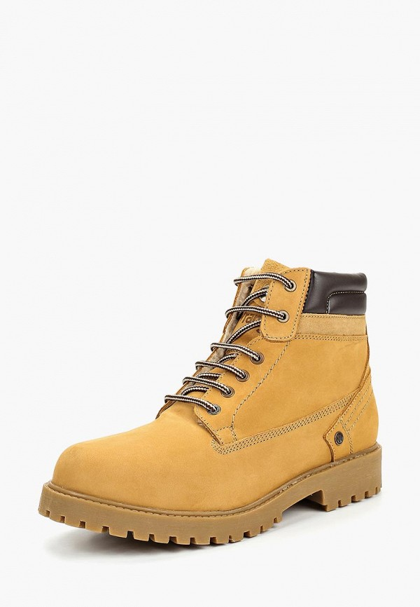 Ботинки Wrangler Wrangler WR224AMCNWT5 цены онлайн