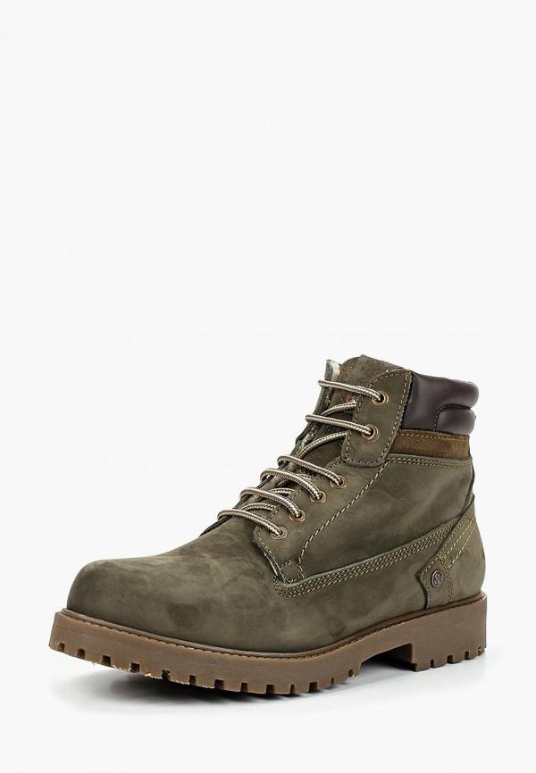 Ботинки Wrangler Wrangler WR224AMCNWT9 цены онлайн