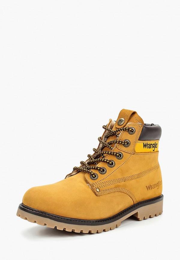 Ботинки Wrangler Wrangler WR224AMCNWU5 цены онлайн