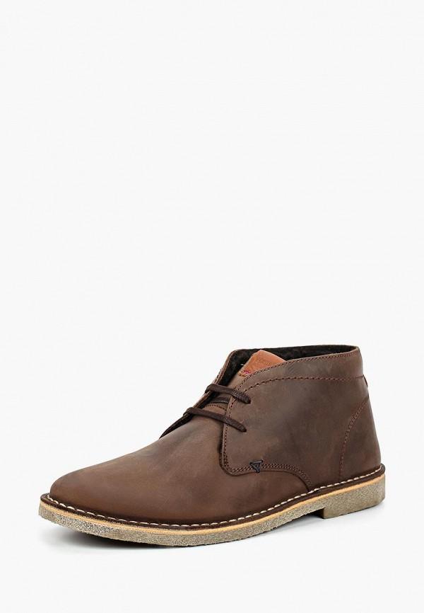 Ботинки Wrangler Wrangler WR224AMCNWV1 ботинки wrangler wrangler wr224awcowo1