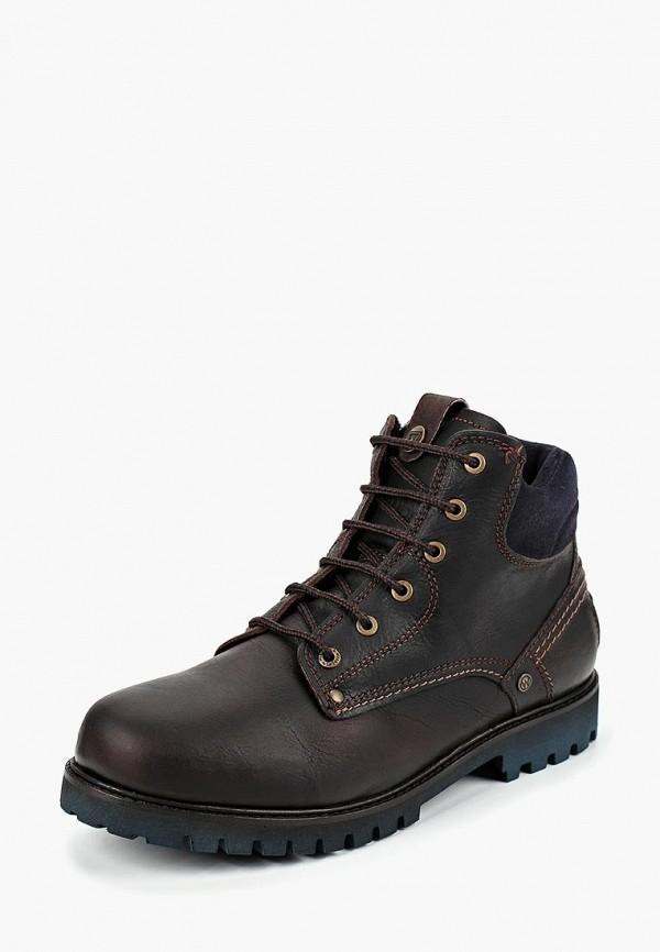 Ботинки Wrangler Wrangler WR224AMCPLX1 цены онлайн