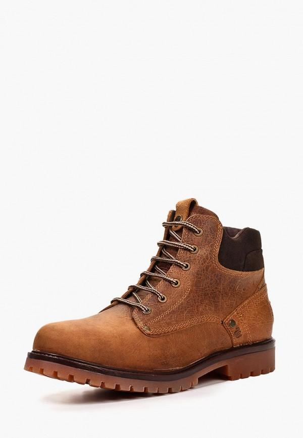 Ботинки Wrangler  WR224AMCX563