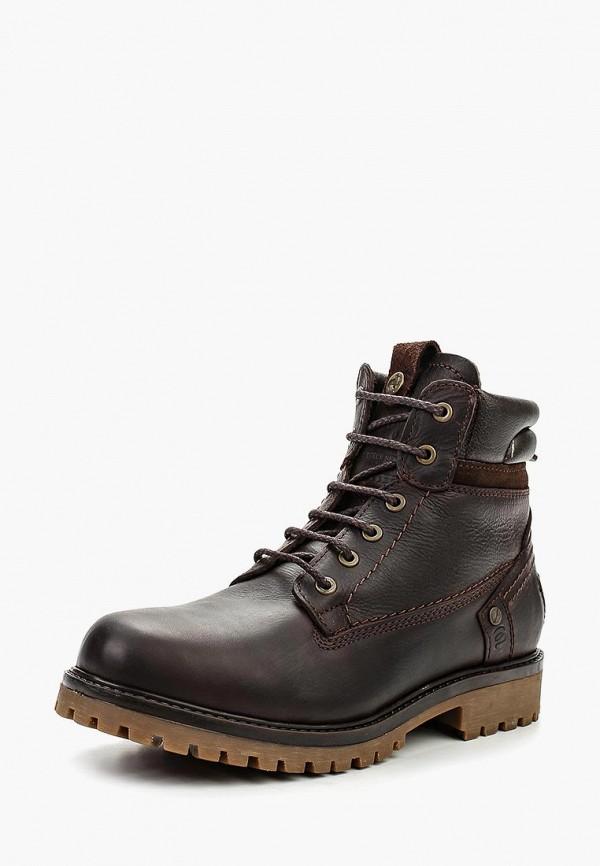 Ботинки Wrangler Wrangler WR224AMGBB23