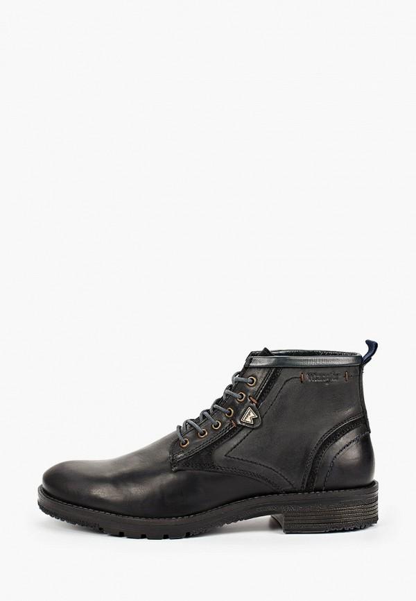 Ботинки Wrangler Wrangler WR224AMGJJL8 недорго, оригинальная цена