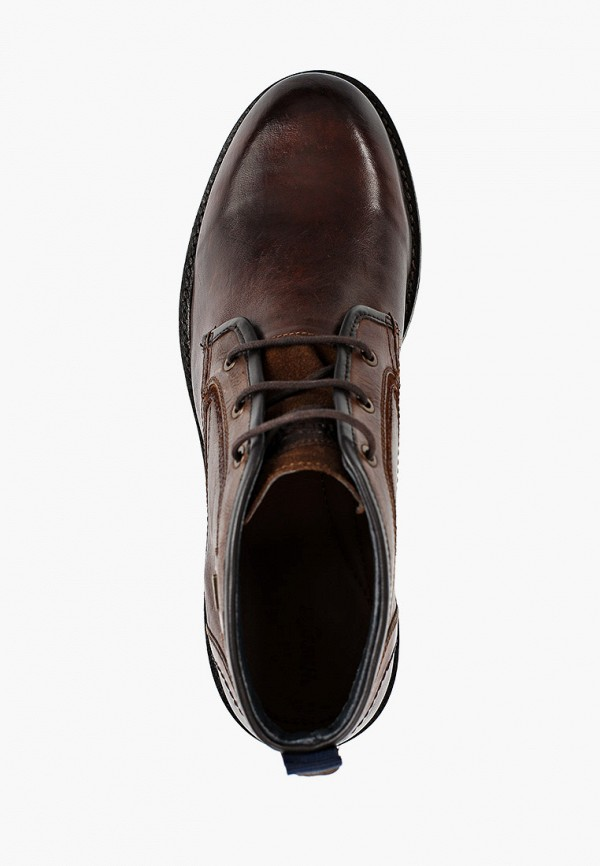 Фото 4 - мужские ботинки и полуботинки Wrangler