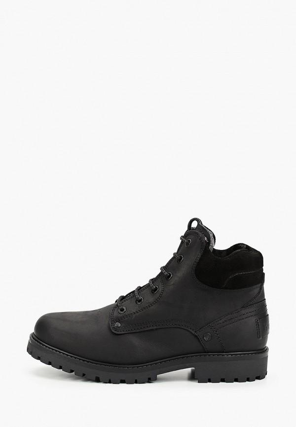 Ботинки Wrangler Wrangler WR224AMGSII9 цены онлайн