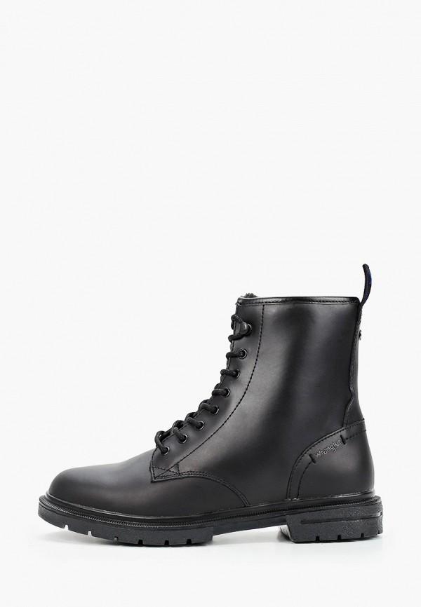 Ботинки Wrangler WM02040R-062 фото