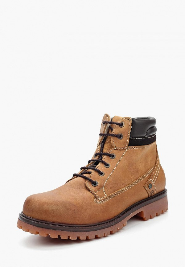 Ботинки Wrangler Wrangler WR224AMLIR99 цены онлайн