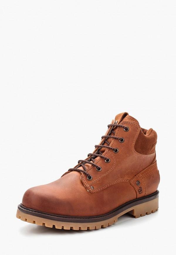 Ботинки Wrangler Wrangler WR224AMWUM27 wrangler ботинки wrangler wl162700m 445