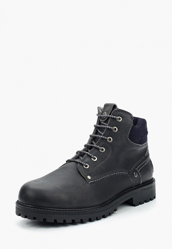 Ботинки Wrangler Wrangler WR224AMWUM28 wrangler ботинки wrangler wl162700m 445