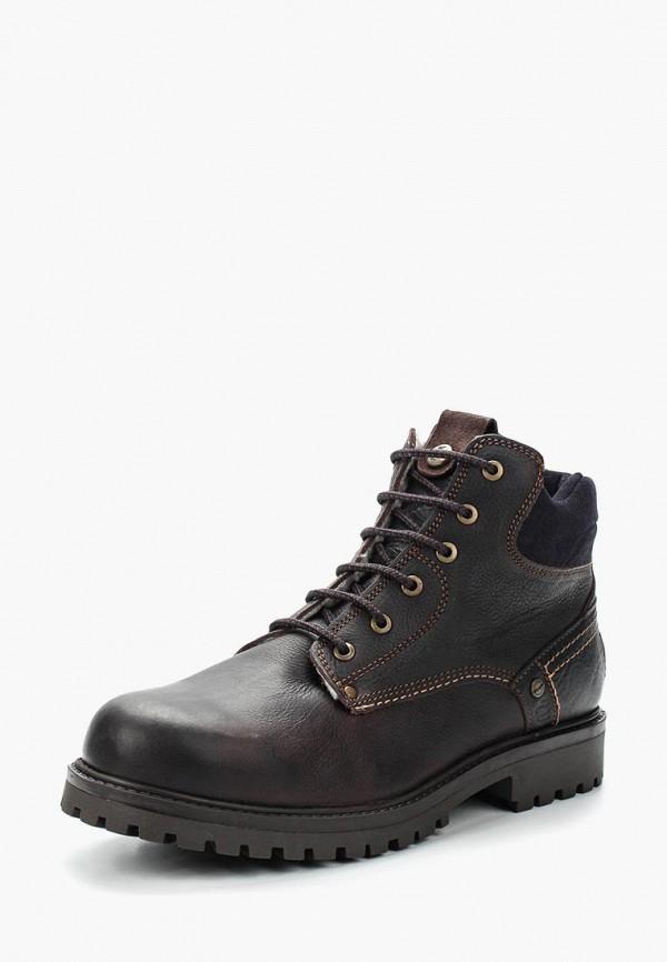 Ботинки Wrangler Wrangler WR224AMWUM30 wrangler ботинки wrangler wl162700m 445