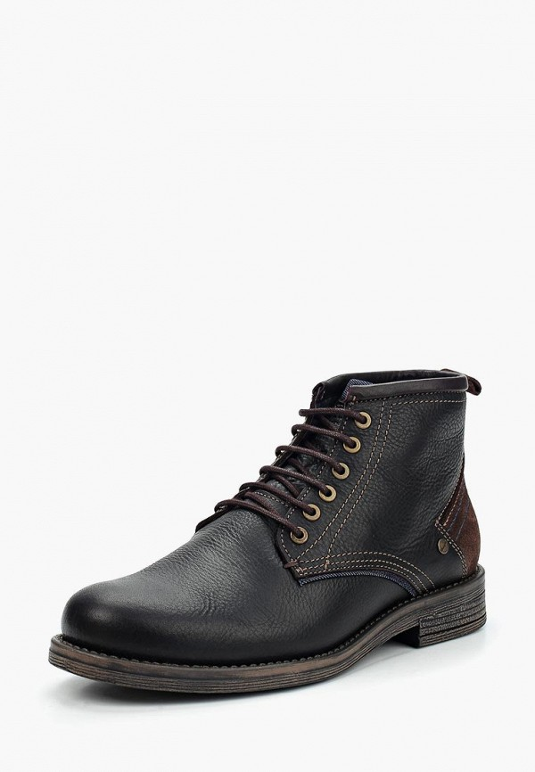 Ботинки Wrangler Wrangler WR224AMWUM48 цены онлайн