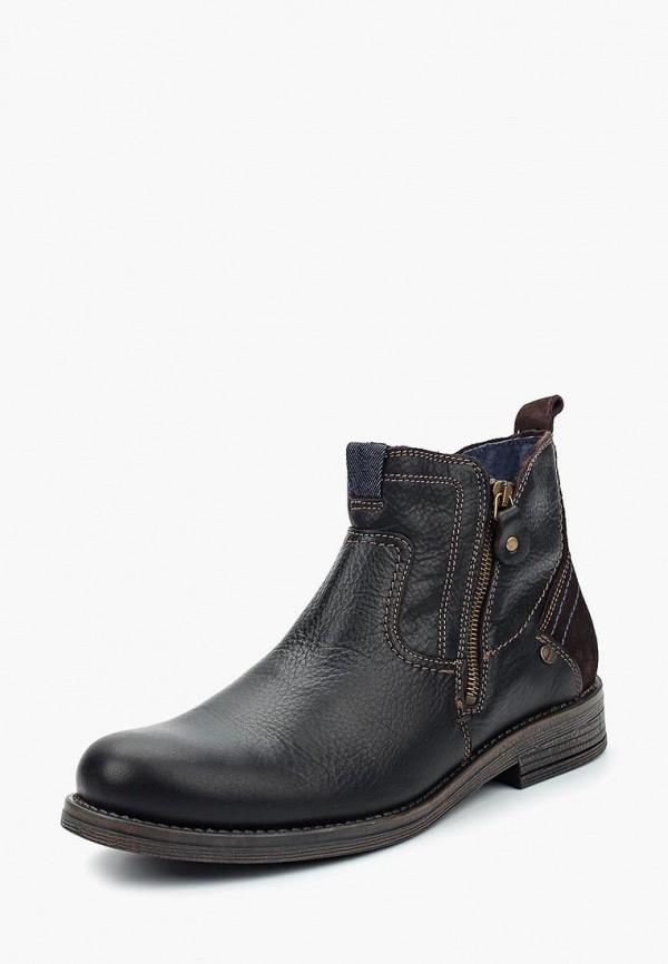 Ботинки Wrangler Wrangler WR224AMWUM50 цены онлайн