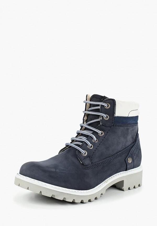 цена Ботинки Wrangler Wrangler WR224AWCOWM9