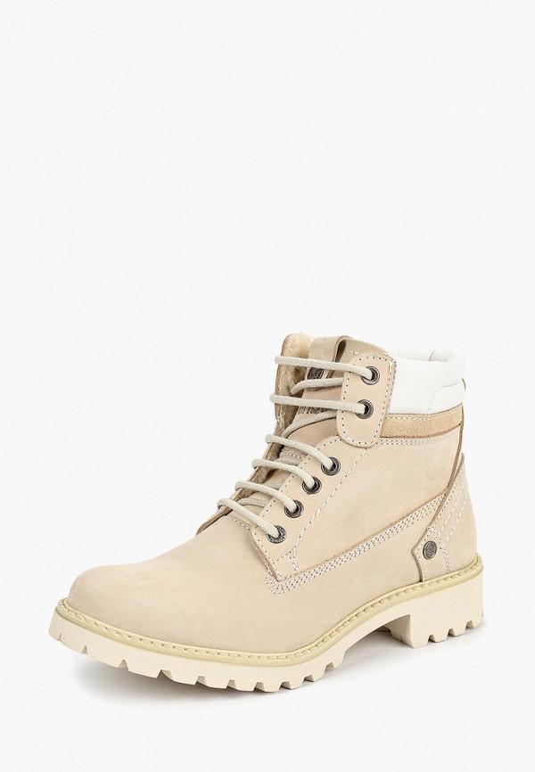 Ботинки Wrangler Wrangler WR224AWCOWN6 ботинки wrangler wrangler wr224awcowo1