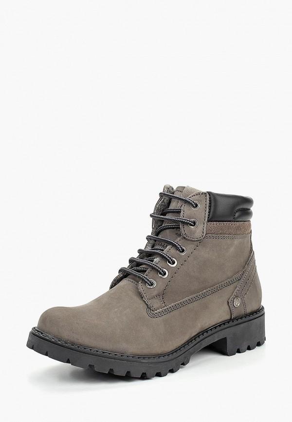 Ботинки Wrangler Wrangler WR224AWCOWN7 ботинки wrangler wrangler wr224amwum42