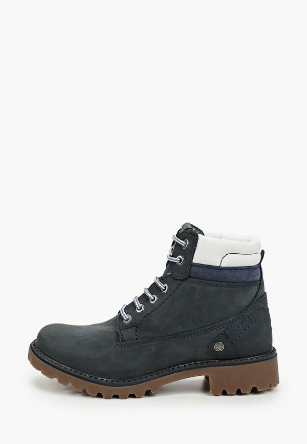 Ботинки Wrangler Wrangler WR224AWGSLA2 недорго, оригинальная цена