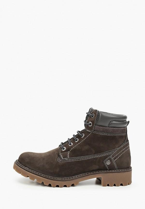 Ботинки Wrangler Wrangler WR224AWGSLA6 недорго, оригинальная цена