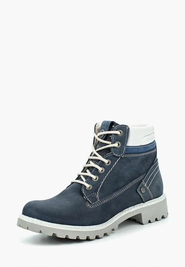Ботинки Wrangler Wrangler WR224AWLJD26 цены онлайн