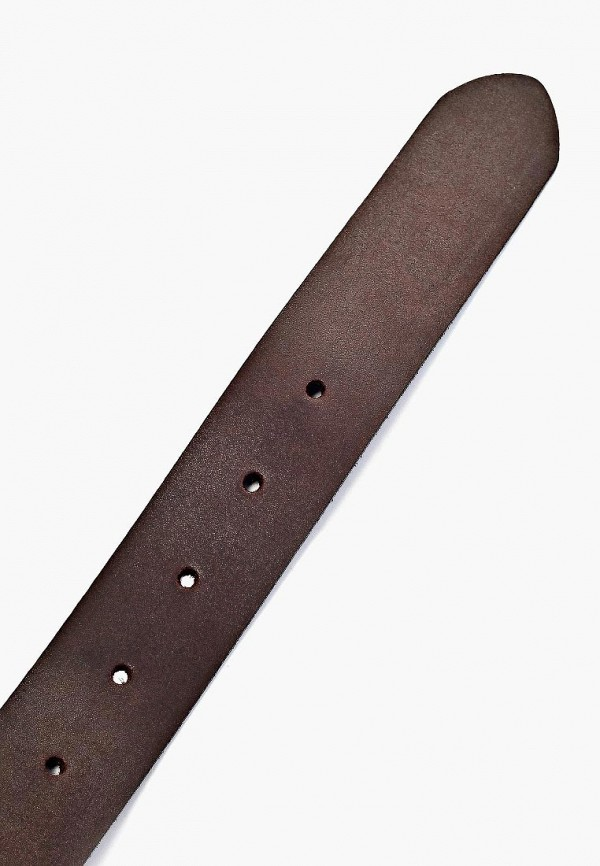 Фото 12 - Ремень Wrangler коричневого цвета