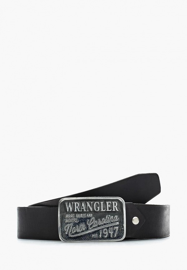 где купить Ремень Wrangler Wrangler WR224DMEPJ19 дешево