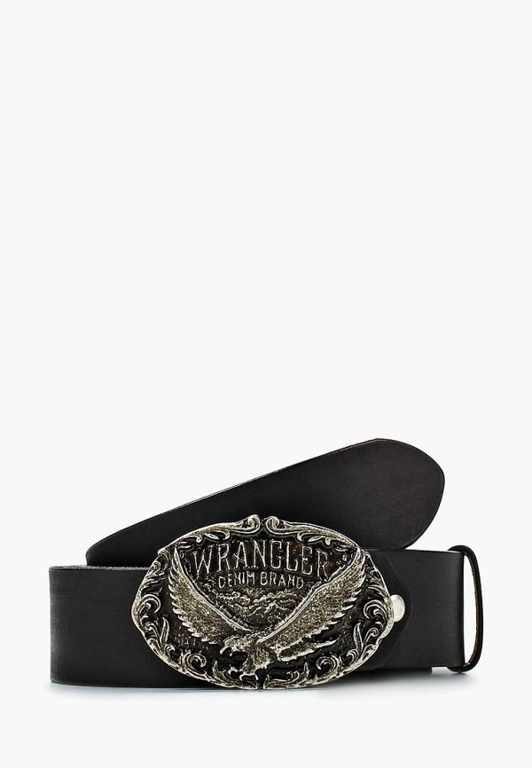 лучшая цена Ремень Wrangler Wrangler WR224DMGKD59