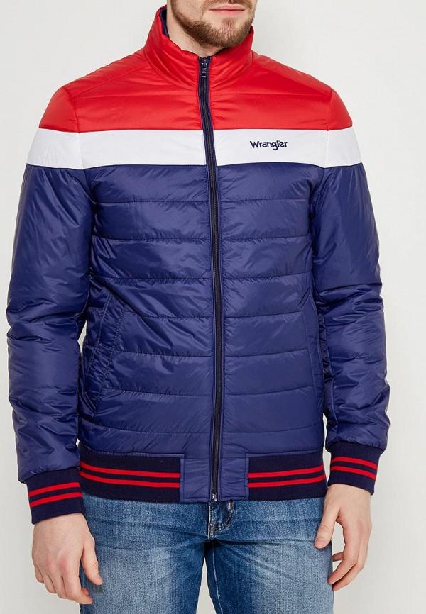 Куртка утепленная Wrangler Wrangler WR224EMAPFD7