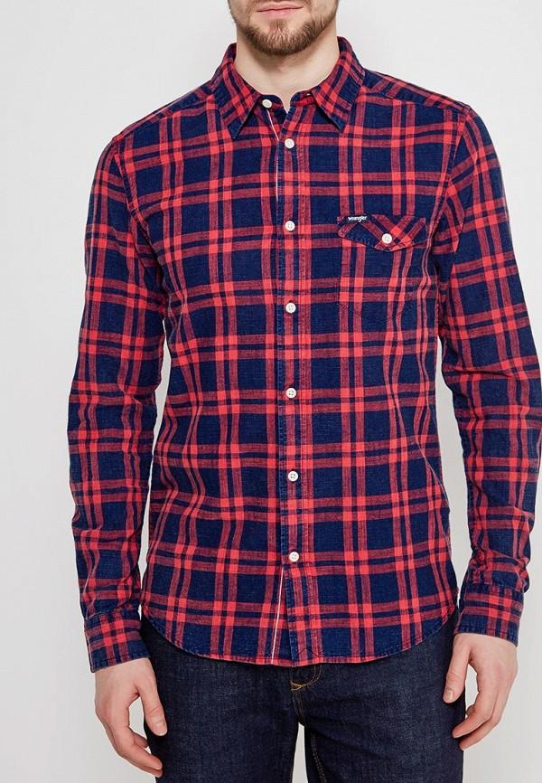Рубашка Wrangler Wrangler WR224EMAPFF4