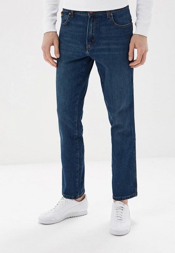 Джинсы Wrangler Wrangler WR224EMBOWA4 джинсы wrangler wrangler wr224emapfa8