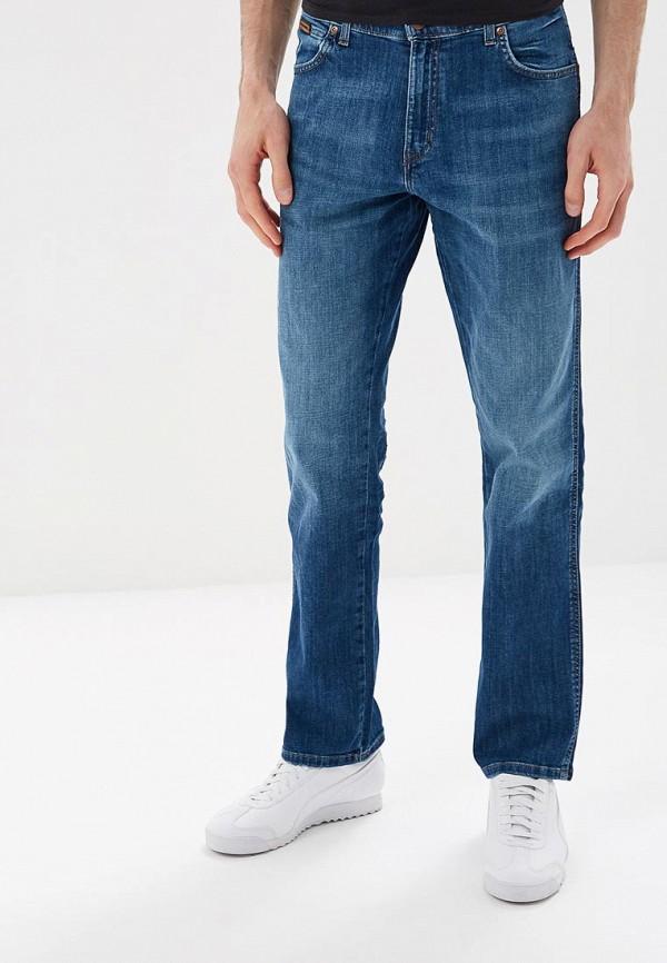 Джинсы Wrangler Wrangler WR224EMBOWA5 джинсы wrangler wrangler wr224ewvhj30