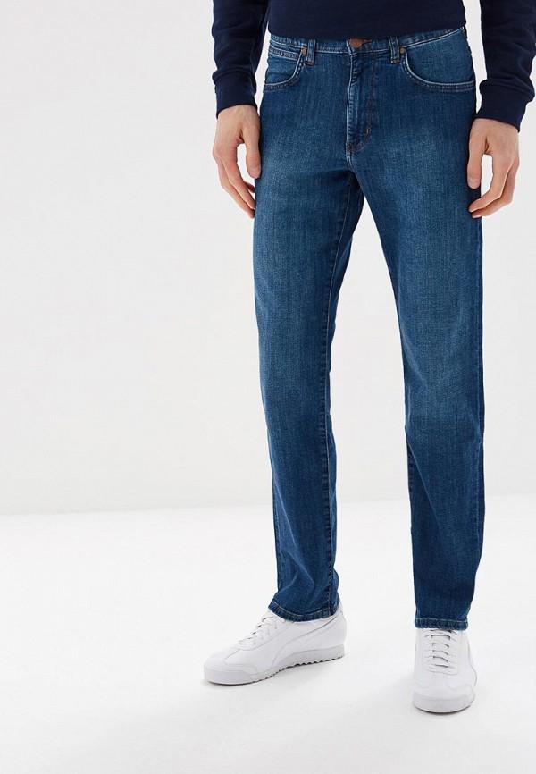 Джинсы Wrangler Wrangler WR224EMBOWA6 джинсы wrangler wrangler wr224embowa6