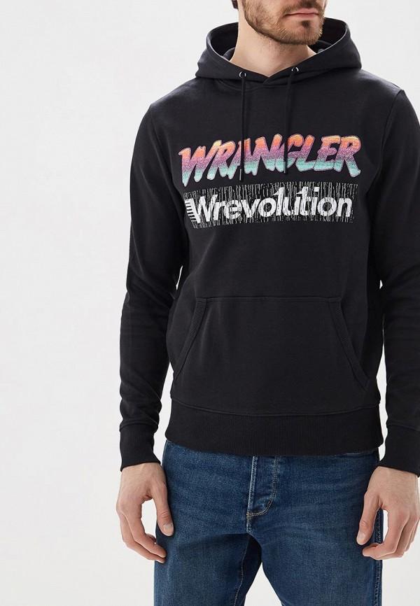 Худи Wrangler Wrangler W6560IH01