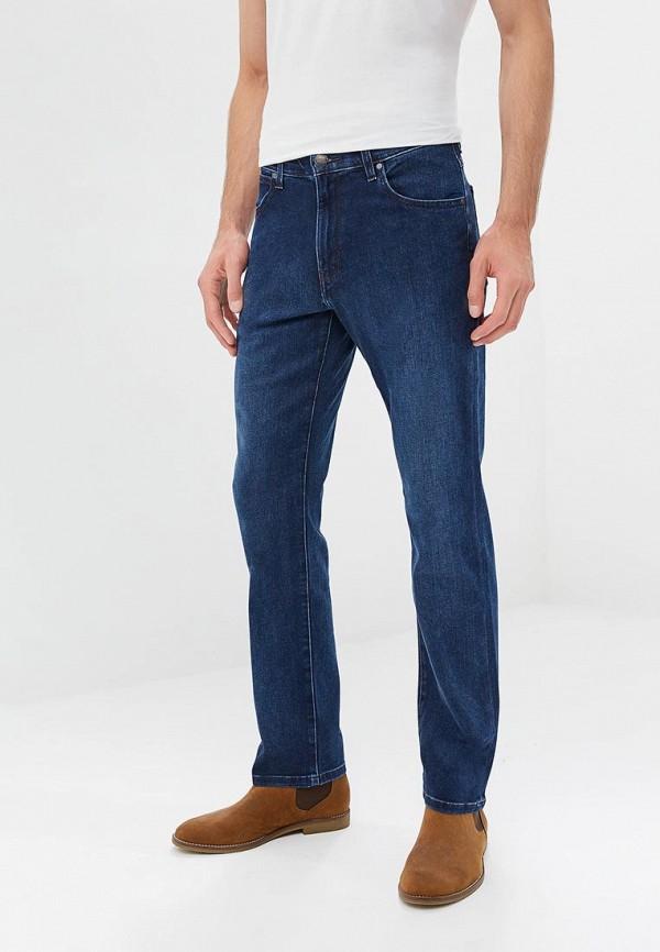 Джинсы Wrangler Wrangler WR224EMBOWC8 джинсы wrangler wrangler wr224emvhf62
