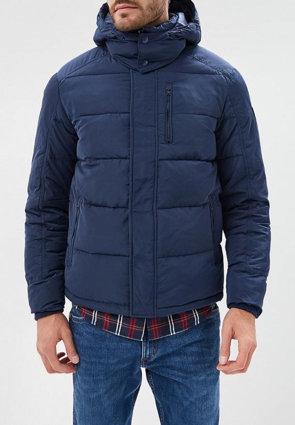 Куртка утепленная Wrangler Wrangler WR224EMBOWD7