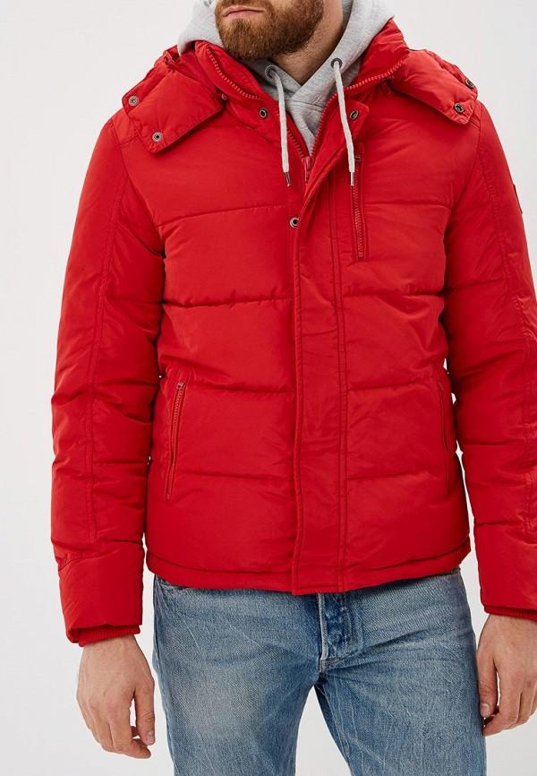 Куртка утепленная Wrangler Wrangler WR224EMBOWD8
