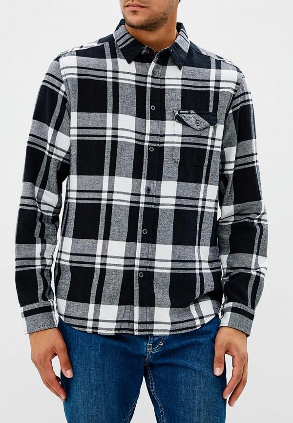 Рубашка Wrangler Wrangler WR224EMBOWF5