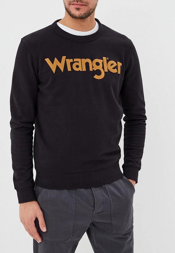 Свитшот Wrangler Wrangler W6585I701