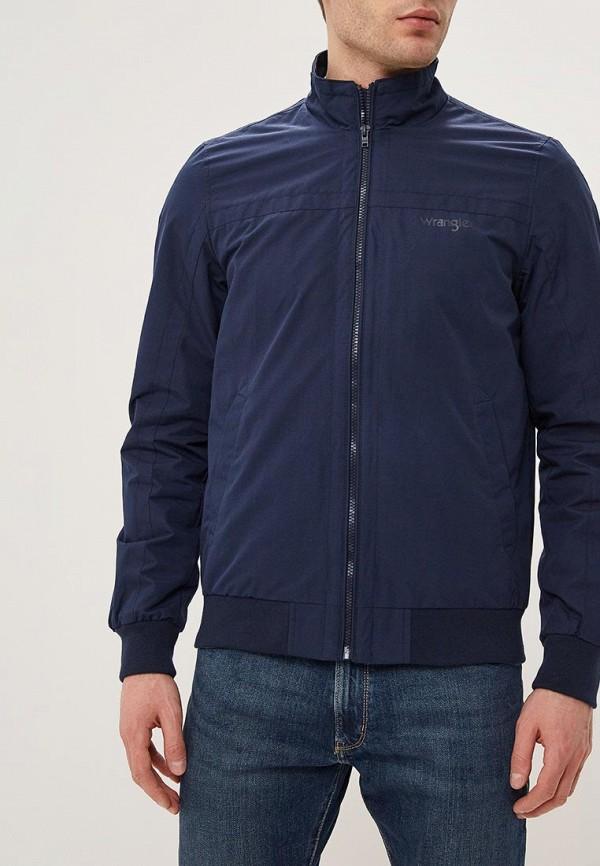 цена Куртка Wrangler Wrangler WR224EMDGGD8