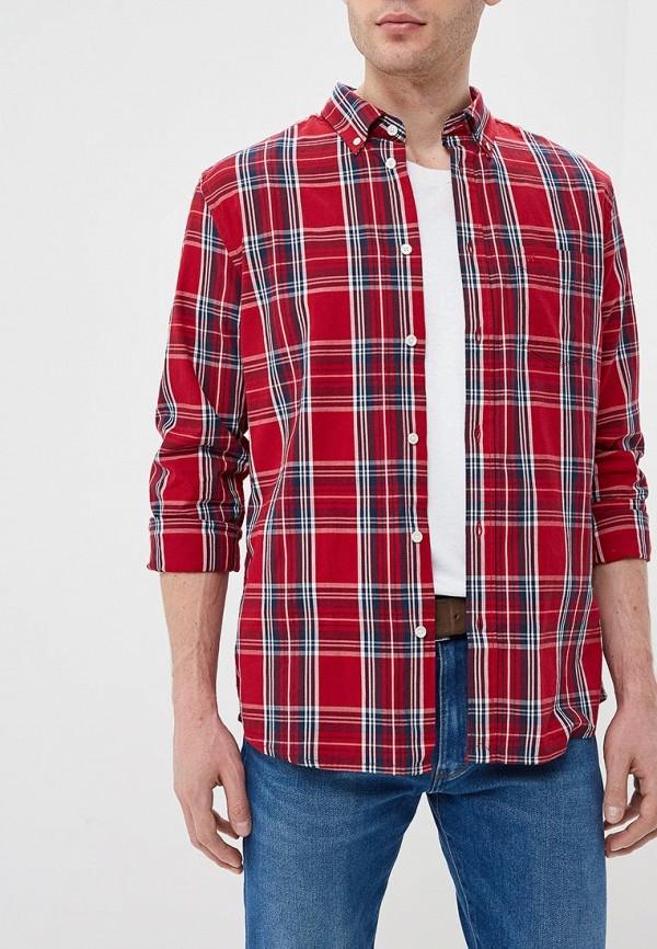 Рубашка Wrangler Wrangler WR224EMDGGE7 цена
