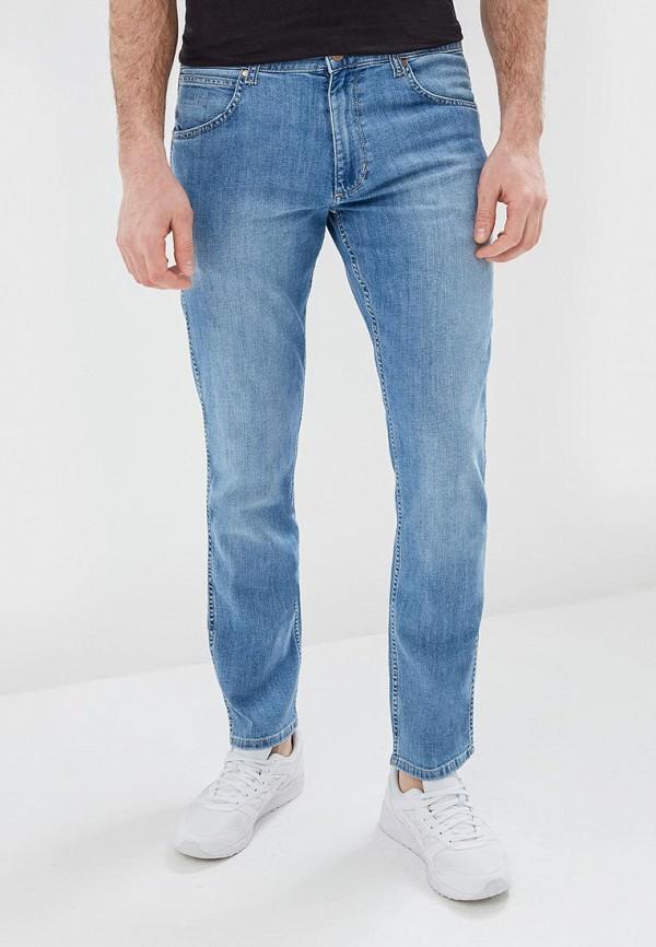 Джинсы Wrangler Wrangler WR224EMDQRS0 джинсы wrangler wrangler wr224embowd1